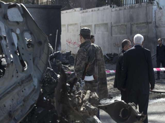 Hundreds of civilians killed in Libya fighting as crisis deepens - UN