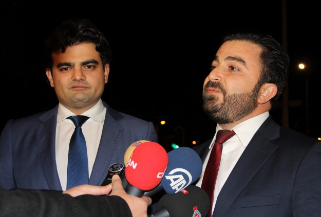 Labor Party expels two Dutch-Turkish MPs
