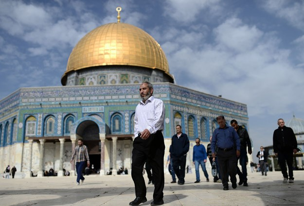 Indonesia to urge international protection for Al-Aqsa