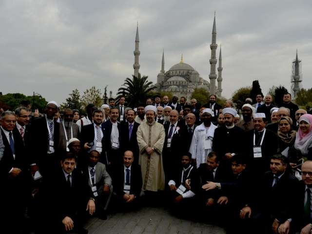 Turkey hosts Latin American Muslims in conference