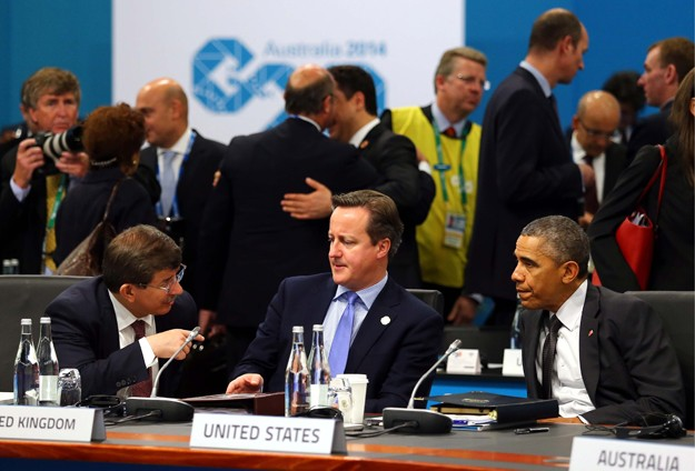G20 commits to higher growth, fight climate change