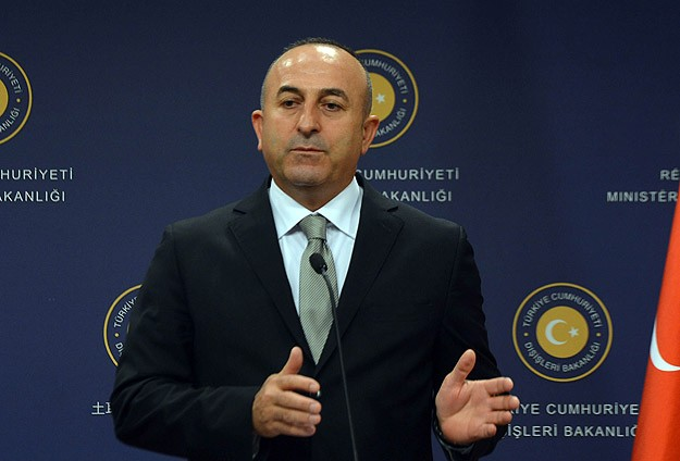 Hamburg cancels rally by Turkish Foreign minister