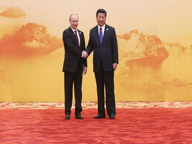 Isolated at G20, Putin shows he will do it his way in Ukraine