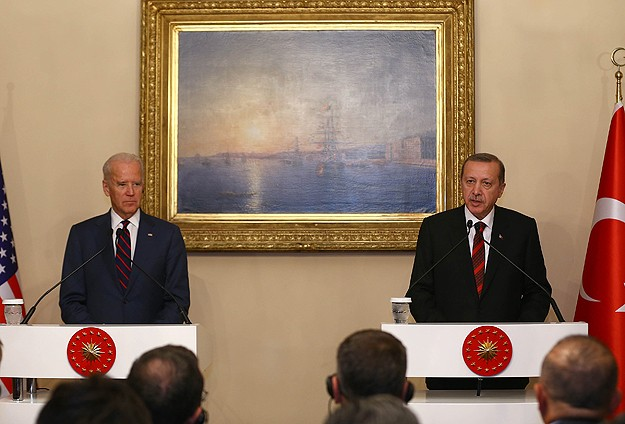 No agreement on use of Turkish bases, air space with U.S.