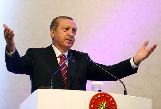 No-one can stop solution process, Turkish President assures