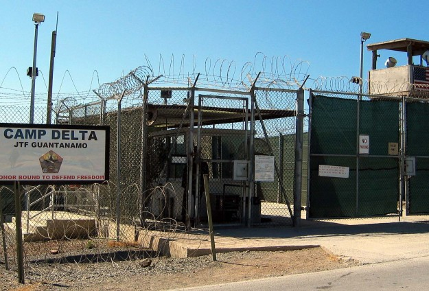 Five Yemenis transferred from U.S. custody at Guantanamo
