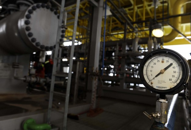 Russia-Turkey gas pipleline delayed