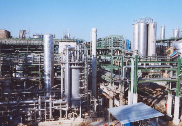 Iran starts to export petrochemicals again