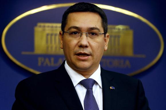 Romanian PM gives up doctorate after plagiarism allegations