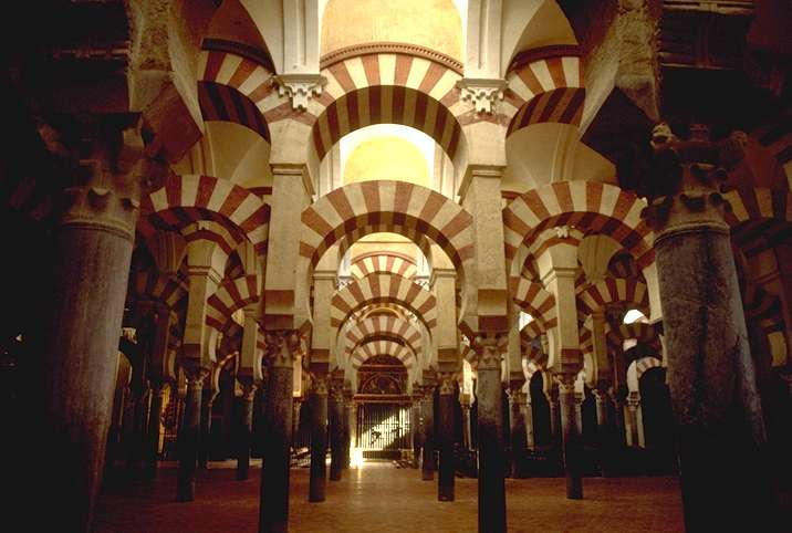 Mayors demand Church return Cordoba Mezquita to public