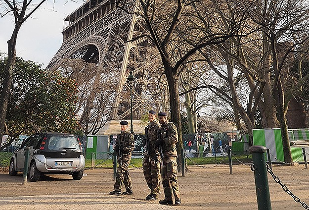 France to increase security after attacks