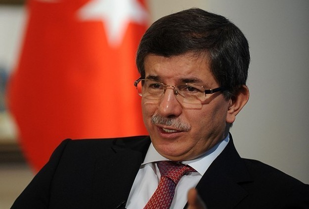 Turkish PM renews call for 'solution process'