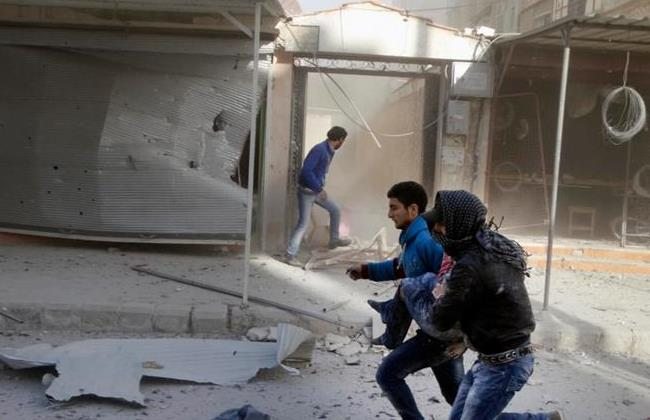 UN Envoy to be represent Syria at Moscow talks