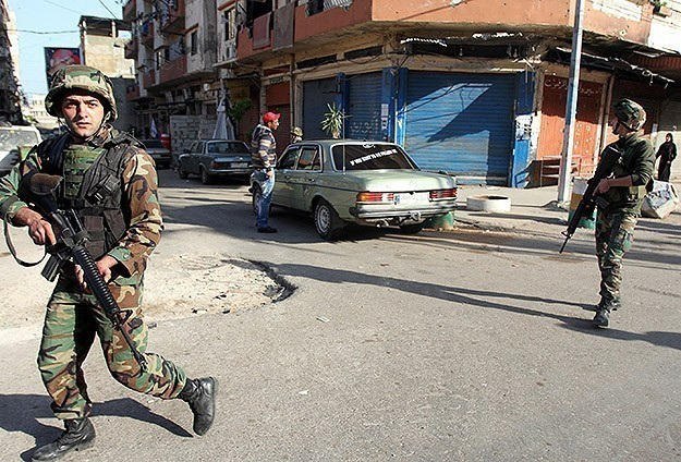 13 Egyptian Copts abducted in Libya's Sirte -UPDATED