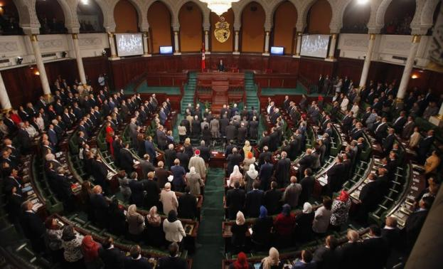 Tunisia premier forms new government after elections
