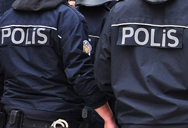 12 police officers charged with abuse of power in Turkey