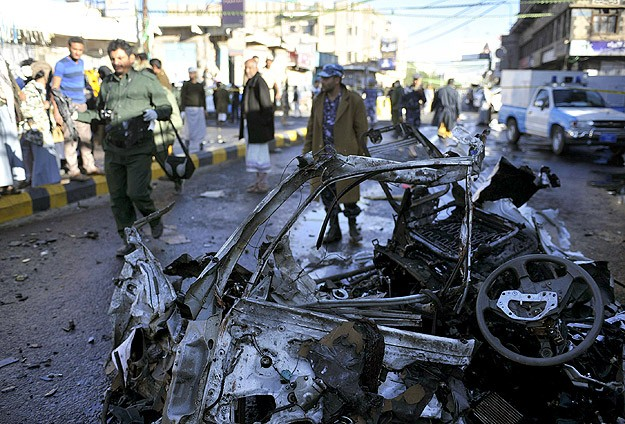 Yemeni security official shot dead in Hadhramaut