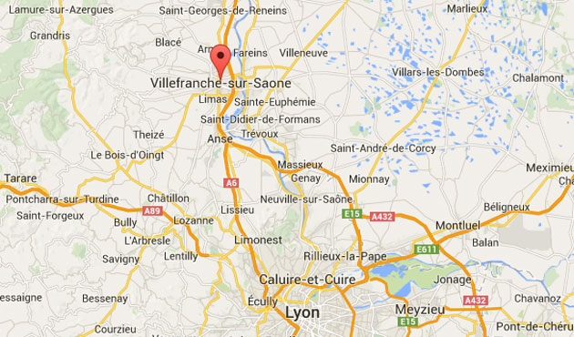 Mosques attacked in wake of Charlie Hebdo shooting -UPDATED