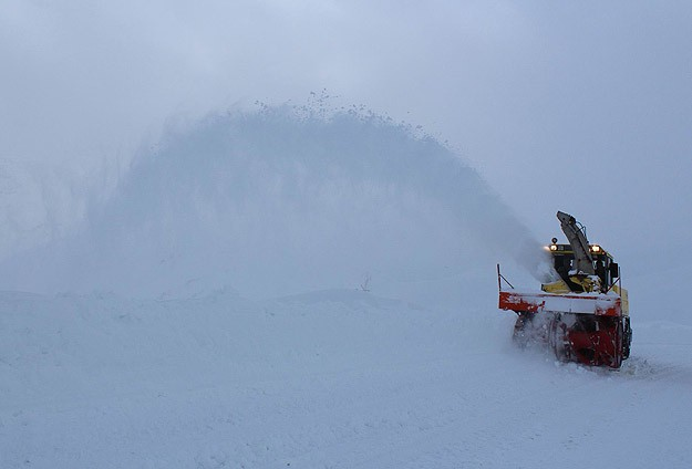 Bodies of 2 Turkish workers killed in avalanche recovered