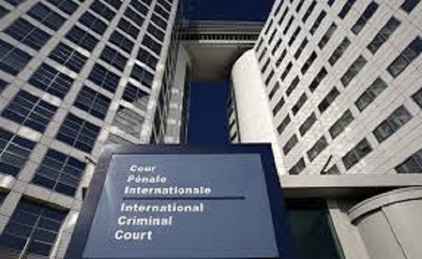 PA requests ICC date for Israel warcrimes lawsuit