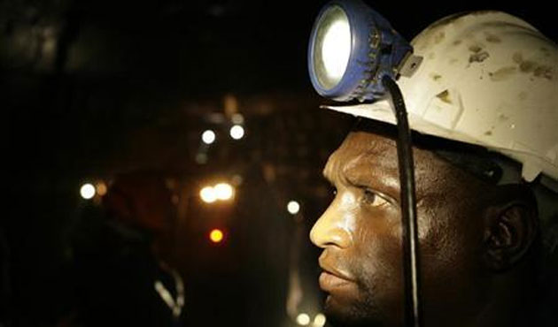 Problem copper industry poses challenge for Zambia's new leader