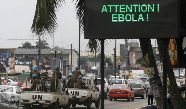 Guinea announces new measures in Ebola fight