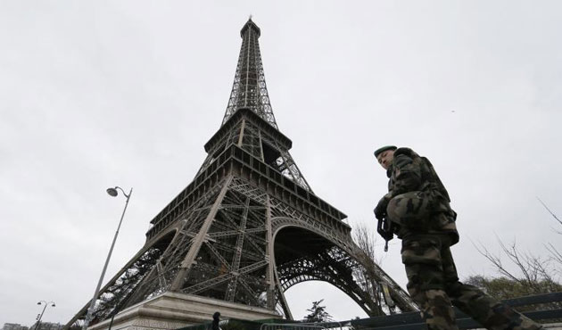 Deadly attacks could have lasting impact on Paris tourism