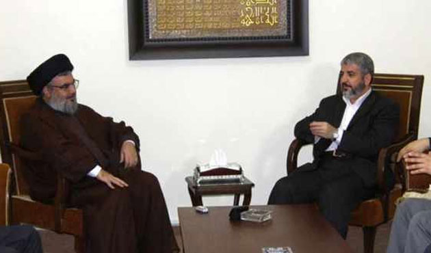 Hamas calls on Hezbollah to unite fight against Israel