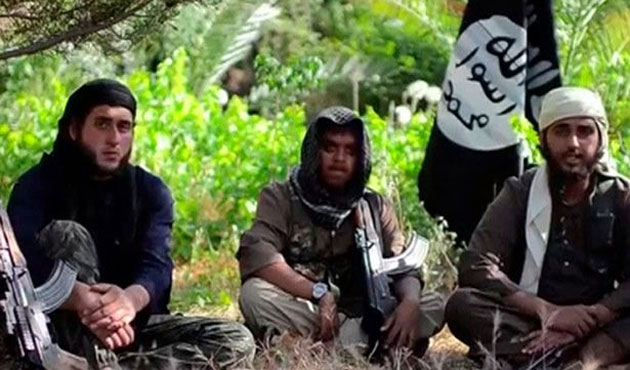 Kerry: Half of ISIL leaders killed by coalition
