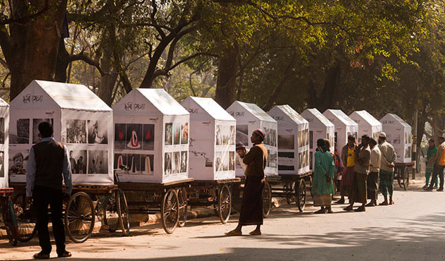 Taking the world to Bangladesh with Asian photo festival