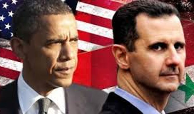 White House: No direct, indirect communication with Assad