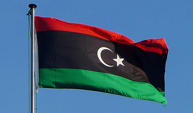 Libya's 'official parliament' loses favor of west