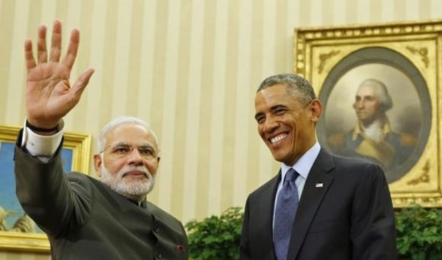'We have a deal' - insurance may unlock India-U.S. atomic trade