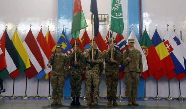 Afghanistan: Emerging dilemma in Post NATO withdrawal