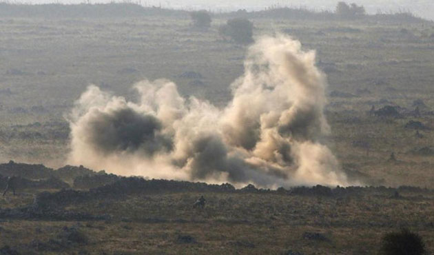 Hezbollah carried out deadly attack on Israeli convoy