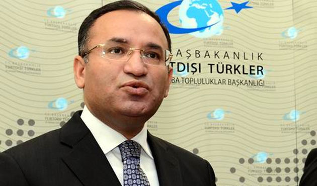 US charges against Turkish ex-minister 'political'