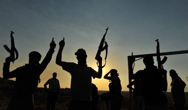 Over 20,000 foreign fighters in Syria and Iraq