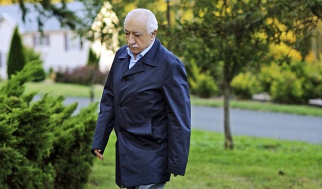 Erdogan foe Gulen urges US to reject extradition bid
