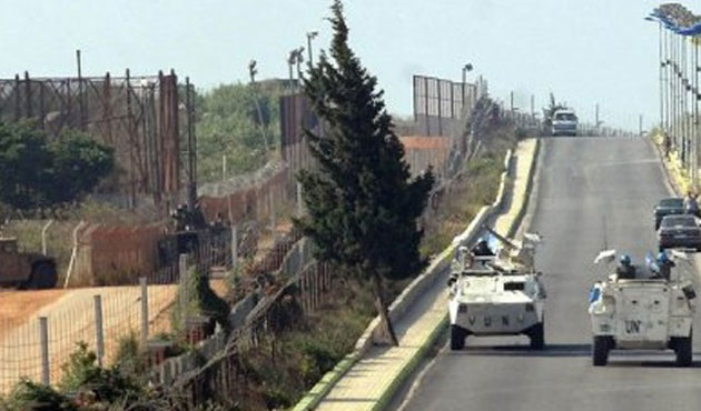 Israel drilling on Lebanon border search for Hezbollah tunnels