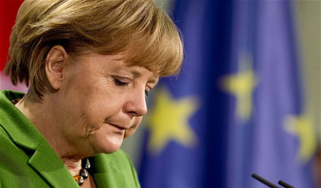 Germany against third aid programme for Greece