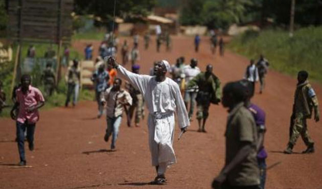 Niger's youth in crisis