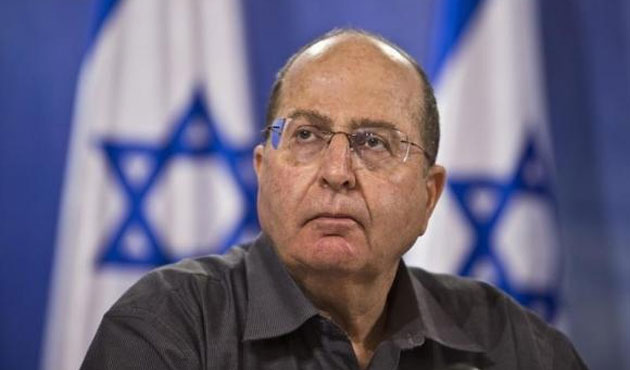 ISIL not challenging Israel: defense chief