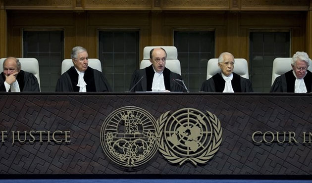 UN court: neither Serbia nor Croatia committed genocide in 1990s wars