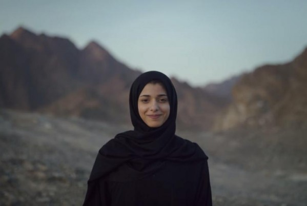 Muslim woman in Super Bowl ad, world ends for some people