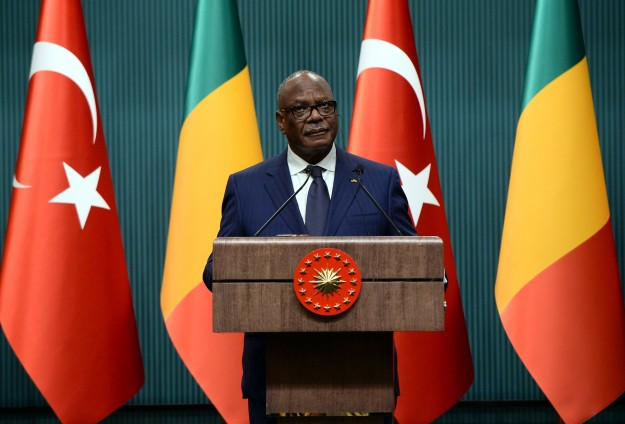Turkey, Mali agree to boost economic relations