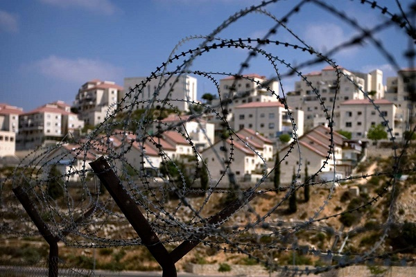 Israel okays new settlement units in E. Jerusalem