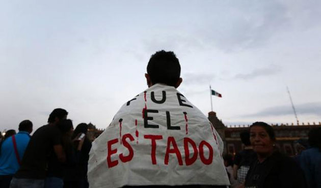 Argentine experts question Mexico's missing student probe