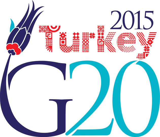 G-20 meeting starts with growth focus