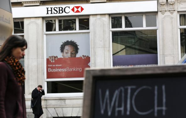 HSBC tax leaker to advise Spain's Podemos party