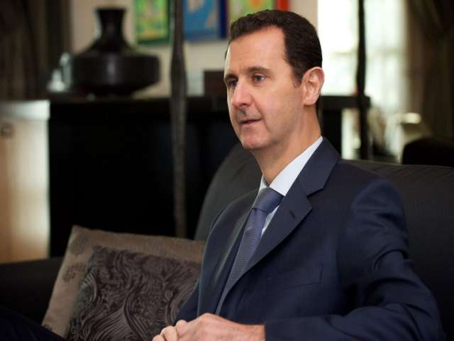 France, Britain dismiss calls to renew relations with Syria's Assad